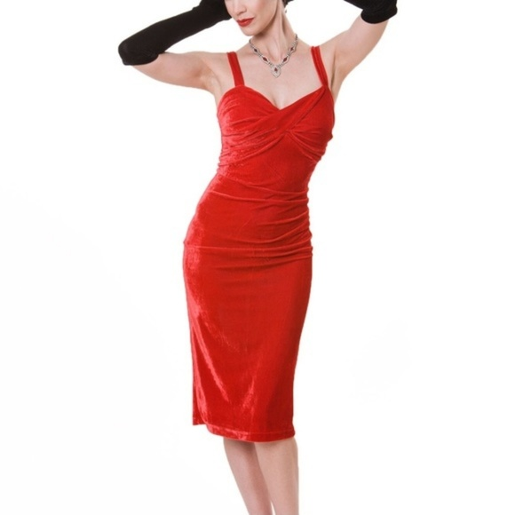 066a36134a488 Red velvet wiggle SEXY DATE NIGHT❤